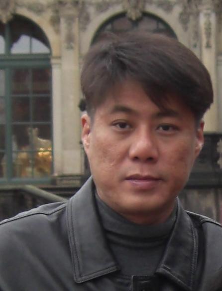Lye Kok Leong
