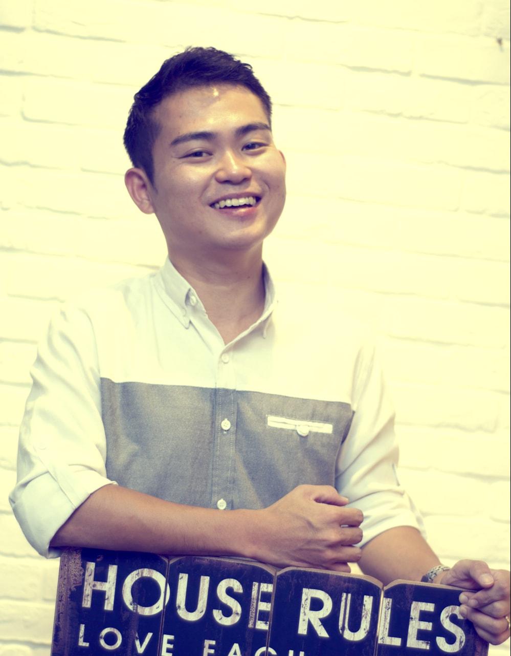 Kelvin Lee