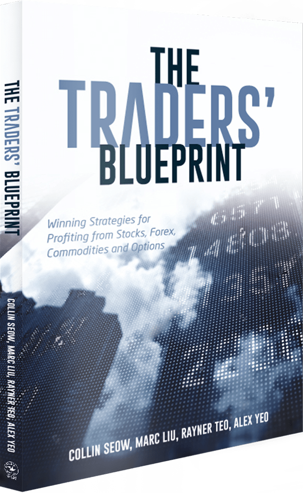 The traders blueprint candid creation publishing the traders blueprint malvernweather Choice Image